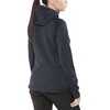 Mammut Eiswand Guide ML sweater Dames blauw